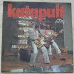 Katapult – Maturant • Jsou špatný dny... (1979)