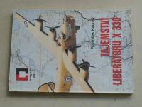 Kaucký - Tajemství liberatoru X 330 (1991)