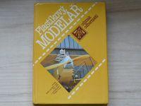 Odznak odbornosti - Plastikový modelář - PO SSM 1987