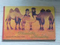 Špůrová, Sivko  - O blouďátku velblouďátku (1982)