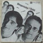 Stropnický, Jiráň – Walkman / Dr. Surová / Cajdák / Eržika (1989)