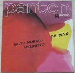 Dr. Max – Salto Mortale / Meziměsto (1985)
