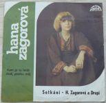 H. Zagorová a Drupi – Setkání • Kam jsi to letět chtěl, ptáčku můj (1980)