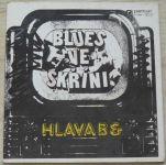 Hlava B – Blues ve skříni (1989)