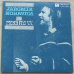 Jaromír Nohavica – Písně pro V.V. (1988)