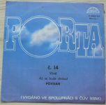 Povijan – Vůně / Až se bude stmívat (1989)