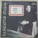 Vladimír Mišík – Možná / Doteky (1987)