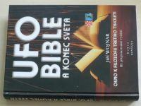 Wojnar - UFO, bible a konec světa (1999)