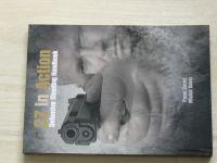 Černý, Mráz - CZ in Action - Defensive Shooting Handbook (Česká zbrojovka, anglicky)