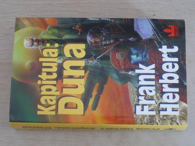 Herbert - Duna 6 - Kapitula: Duna (1999)