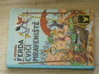 Sekora - Ferda cvičí mraveniště (1971)