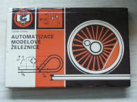 Zaoral - Automatizace modelové železnice (1988)