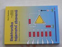 Diedrich - Elektronika tajemství zbavená (2004)