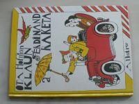 Hofman - Klaun Ferdinand a raketa (1987)