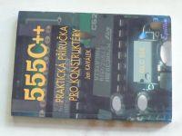 Kaválek - 555C++ - Praktická příručka pro konstruktéry (1996)