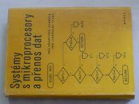 Dlabola - Systémy s mikroprocesory a přenos dat (1984)