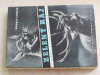Luskač - Zelený ráj (1948)