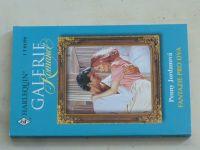 Galerie Romance, č.1: Jordanová - Fantazie pro dva (1999)