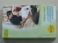 Harlequin special, č.108: Arnoldová, Hoffmanová, Wilkinsová - Příběhy hvězd (2007)