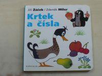 Jiří Žáček, Zdeněk Miler - Krtek a čísla (2007)