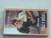 Love story 186 - Green - Muž v mlze (2000)