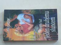 Love story, č.162: Staff - Jeden druhému sluncem (2000)
