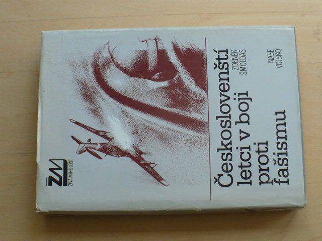 Šmoldas - Českoslovenští letci v boji proti fašismu (1987)