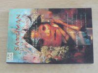 Gaiman - Sandman 2 - Domeček pro panenky (2003)