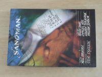 Gaiman - Sandman 3 - Krajina snů (2005)