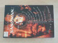 Gaiman - Sandman 4 - Údobí mlh (2005)