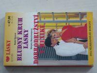 Lásky, č.B/17: Mayová - Bludný kruh lásky, Beauchmpová - Dobrodružství v Mexiku (1995)