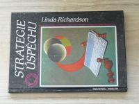 Linda Richardson - Strategie úspěchu (1992)
