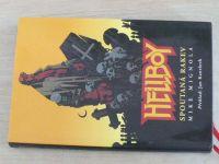 Mignola - Hellboy 3 - Spoutaná rakev (2004)