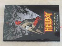 Mignola - Hellboy 4 - Pravá ruka zkázy (2005)