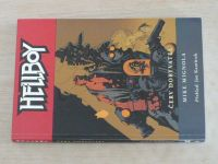 Mignola - Hellboy 5 - Červ dobyvatel (2008)
