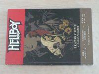Mignola - Hellboy 7 - Pražský upír a další povídky (2010)