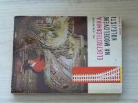 Nepraš - Elektrotechnika na modelovém kolejišti (1968)