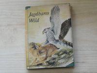 Noack - Jagdbares Wild (1955) německy