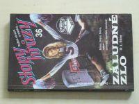Stopy hrůzy 36 - Stine - Záludné zlo (1995)