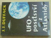 Duffack - UFO - Poselství z Atlantidy (1994)