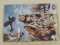 Johns - Návrat velbloudích stíhaček (1992) il. Burian