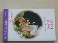Romance, č.422: Greenová - Dávná láska (2001)