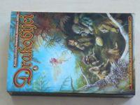 Bronec - Drakobijci 4 (2002)