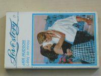 Love story 59 - Hudson - Létej se mnou (1994)