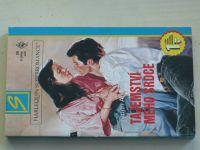 Superromance, č.28: Arnoldová - Tajemství mého srdce (1995)