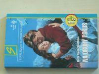 Superromance, č.32: Smithová - Na druhý pokus (1996)