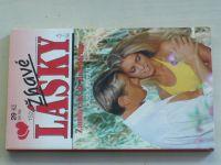 Žhavé lásky 51 - Brent - Zamilovaná do dobrodruha (1995)