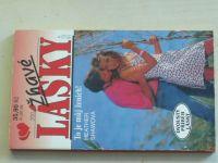 Žhavé lásky 75 - Shawowá - To je můj ženich! (1995)