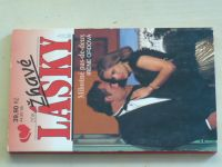 Žhavé lásky 79 - Ordová - Milostné pas-de-deux (1995)