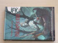 Agent JFK 26 - Šlechta - Pár kapek krve (2011)